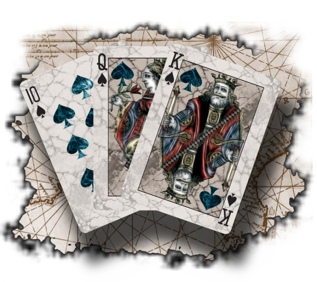 Voyager_Bicycle_Playing_Cards_2