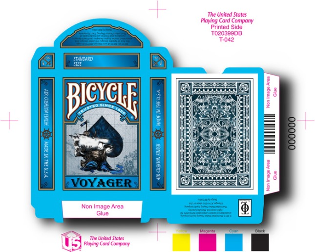 Voyager_Bicycle_Playing_Cards_Box