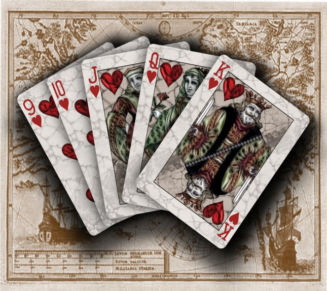 Voyager_Bicycle_Playing_Cards_Hearts