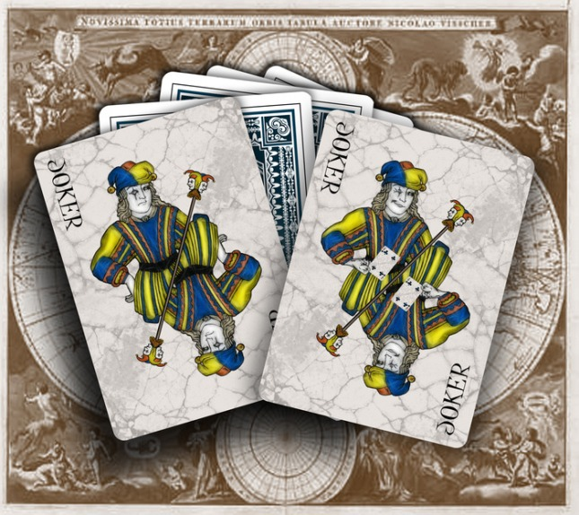 Voyager_Bicycle_Playing_Cards_Jokers