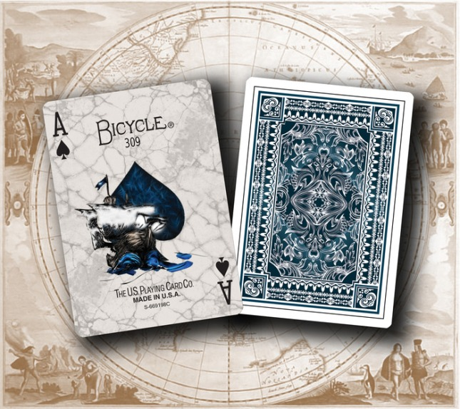 Voyager_Bicycle_Playing_Cards_The_Ace_of_Spades