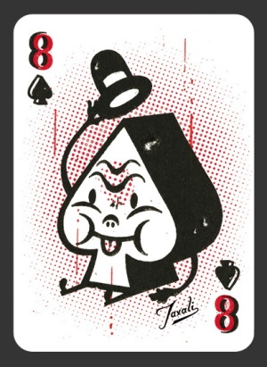 52-Aces-Playing-Cards-The-Eight-of-Spades