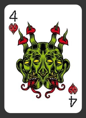 52-Aces-Playing-Cards-The-Four-of-Hearts
