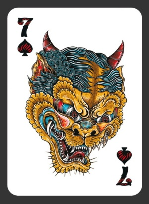 52-Aces-Playing-Cards-The-Seven-of-Spades