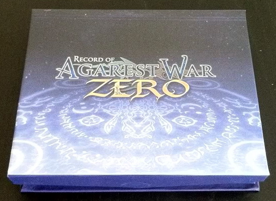 Agarest Generations_of_War_Zero_Playing_Cards_Box