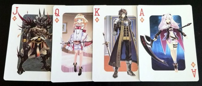 Agarest Generations_of_War_Zero_Playing_Cards_Diamonds