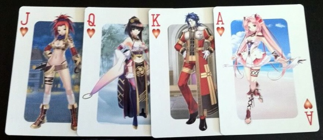 Agarest Generations_of_War_Zero_Playing_Cards_Hearts