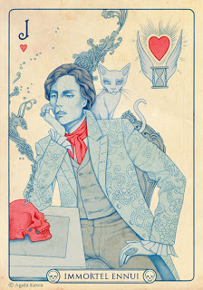 Agata_Kawa_Immortel_Ennui_The_Jack_of_Hearts