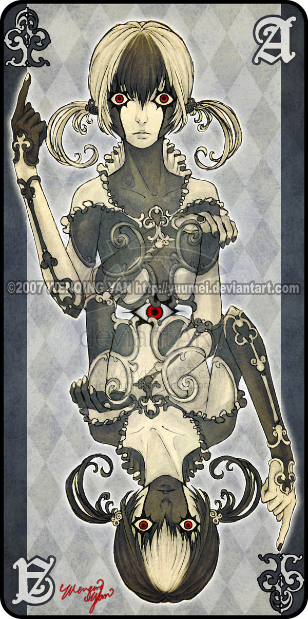 Augen_Auf__Ace_of_Clubs_by_yuumei