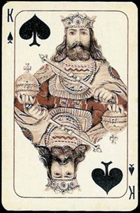 Azevedo_and_Cia_The_King_of_Spades