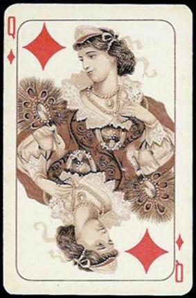 Azevedo_and_Cia_The_Queen_of_Diamonds