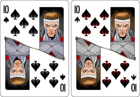 Bicycle_Instruments_of_War_Playing_Cards_10