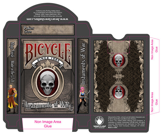 Bicycle_Instruments_of_War_Playing_Cards_Box_2