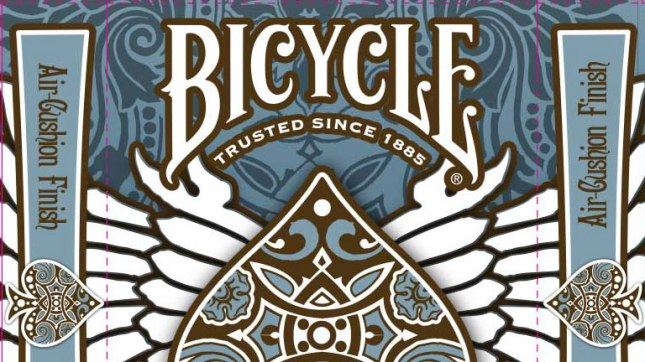 Bicycle_Pluma_Playing_Cards