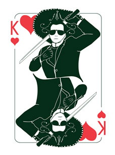 Binth_Joker_Playing_Cards_The_King_of_Hearts