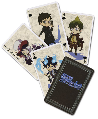 BLUE_EXORCIST_PLAYING_CARDS