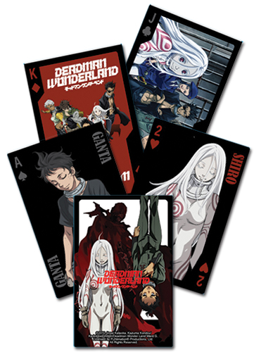 DEADMAN_WONDERLAND_PLAYING_CARDS