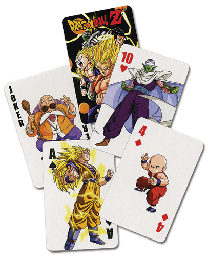 DRAGON_BALL_Z_PLAYING_CARDS