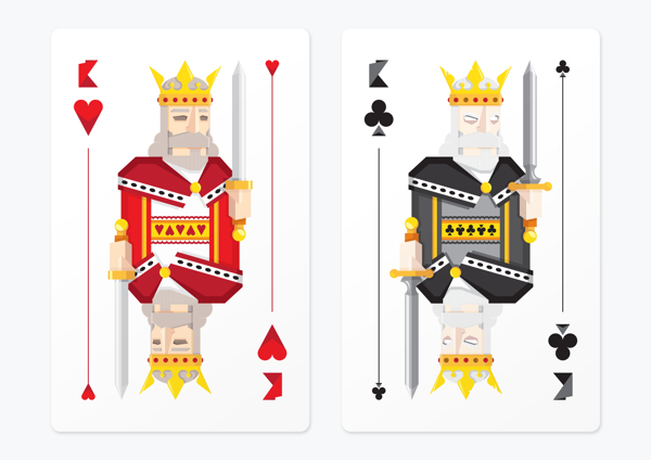 Frederico_Birchal_Dark_Side_Playing_Cards_Kings_2