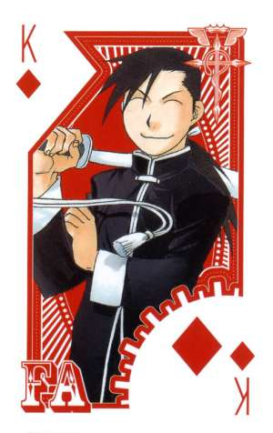 Fullmetal-Alchemist-Playing-Cards-King-of-Diamonds