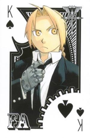 Fullmetal-Alchemist-Playing-Cards-King-of-Spades