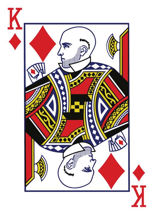 2013 [week 32] – Upcoming Decks | PLAYING CARDS + ART ...