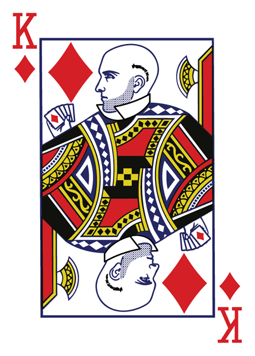 Great_Whites_Playing_Cards_King_of_Diamonds