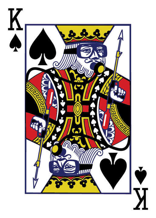 Great_Whites_Playing_Cards_King_of_Spades