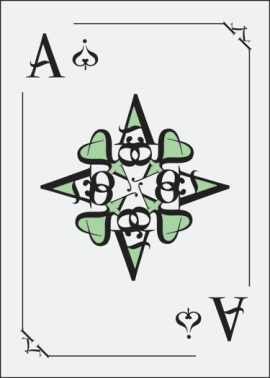 Haley_Walker_Typographic_Playing_Cards_Aces