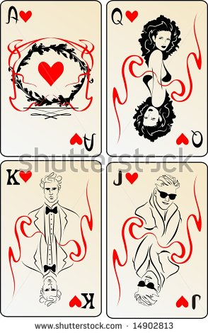 Igor_Normann_Playing_Cards_Hearts