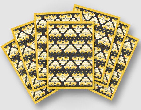 Jane_Gardner_Taxi_Playing_Cards_Back