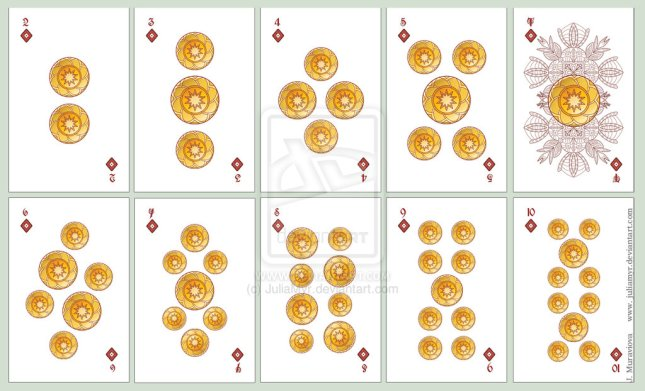 JuliaMyr_Playing_Cards_Number_Cards_Diamonds