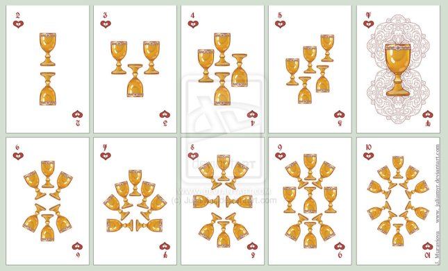 JuliaMyr_Playing_Cards_Number_Cards_Hearts