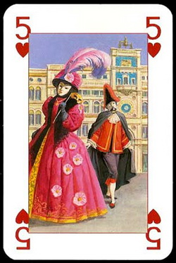 Lo_Scarabeo_Carnival_The_Five_of_Hearts