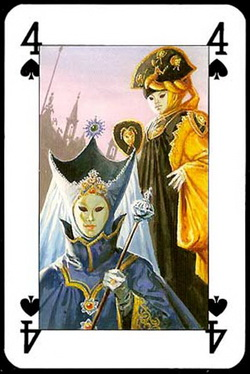 Lo_Scarabeo_Carnival_The_Four_of_Spades