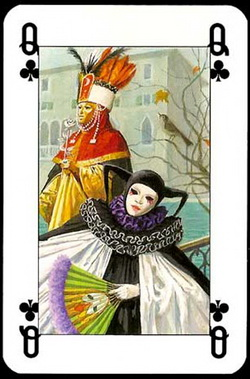 Lo_Scarabeo_Carnival_The_Queen_of_Clubs