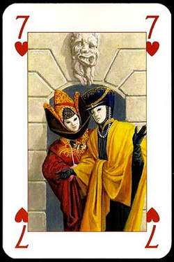 Lo_Scarabeo_Carnival_The_Seven_of_Hearts
