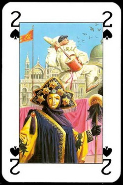 Lo_Scarabeo_Carnival_The_Two_of_Spades