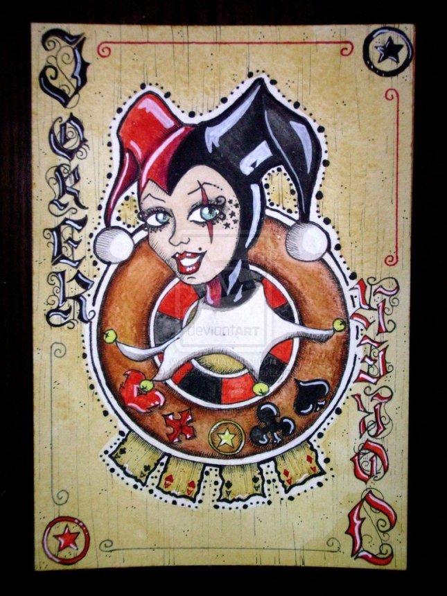missaciddoll-Joker