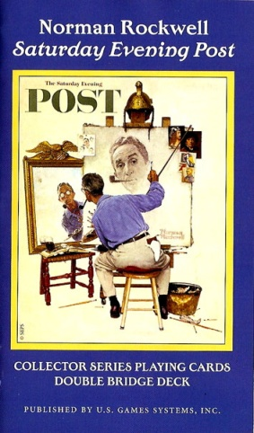 N_Rockwell_Saturday_Evening_Post_Booklet_Front