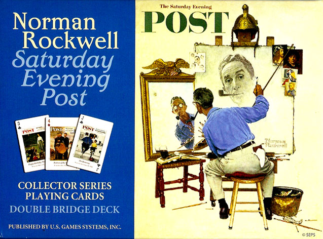N_Rockwell_Saturday_Evening_Post_Box_Front