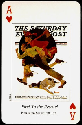 N_Rockwell_Saturday_Evening_Post_The_Ace_of_Hearts