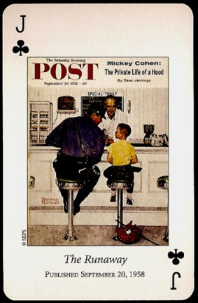 N_Rockwell_Saturday_Evening_Post_The_Jack_of_Clubs