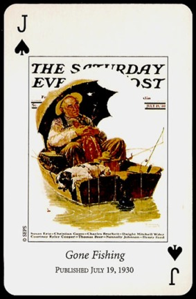 N_Rockwell_Saturday_Evening_Post_The_Jack_of_Spades