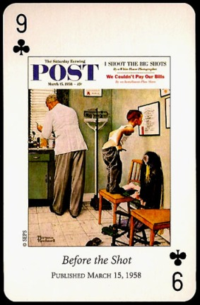 N_Rockwell_Saturday_Evening_Post_The_Nine_of_Clubs