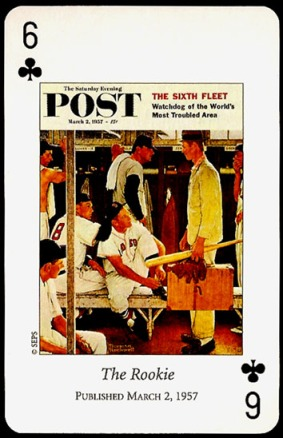 N_Rockwell_Saturday_Evening_Post_The_Six_of_Clubs