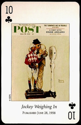 N_Rockwell_Saturday_Evening_Post_The_Ten_of_Clubs