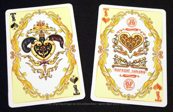 Narodni_Zabavy_Playing_Cards_Aces_1