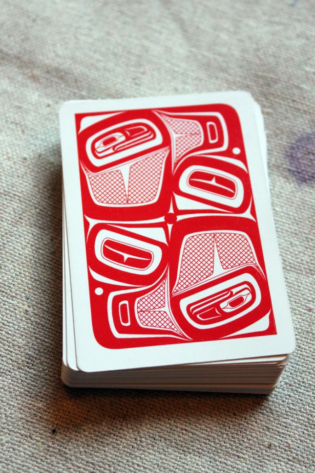 Native_Art_Playing_Cards_Back