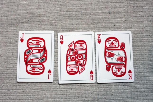 Native_Art_Playing_Cards_Hearts